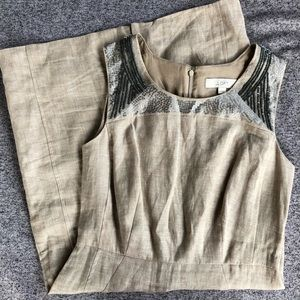 Loft dress Size 4